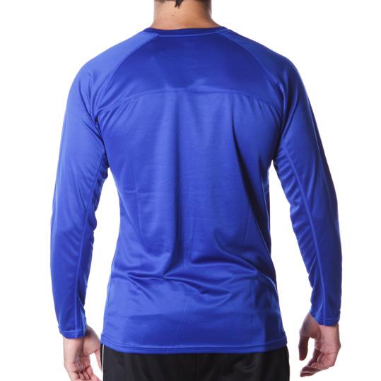 Camiseta IPSO manga larga de Running hombre en royal