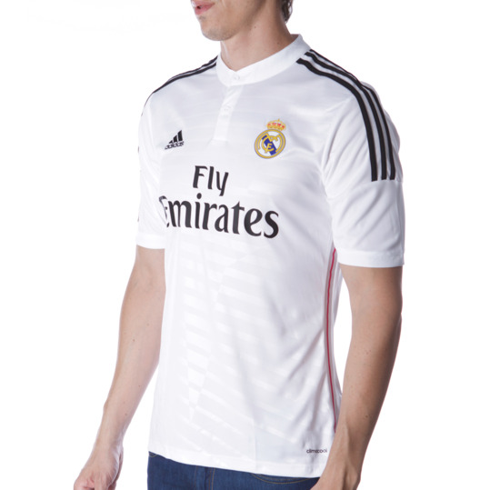 Camiseta Real Madrid ADIDAS Hombre Temporada 2014/2015