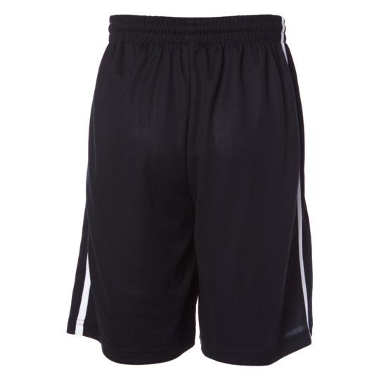 Pantalón corto de Baloncesto DAFOR Niño en negro (10-16)