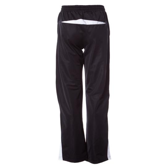 Pantalón niño DAFOR en negro (10-16)
