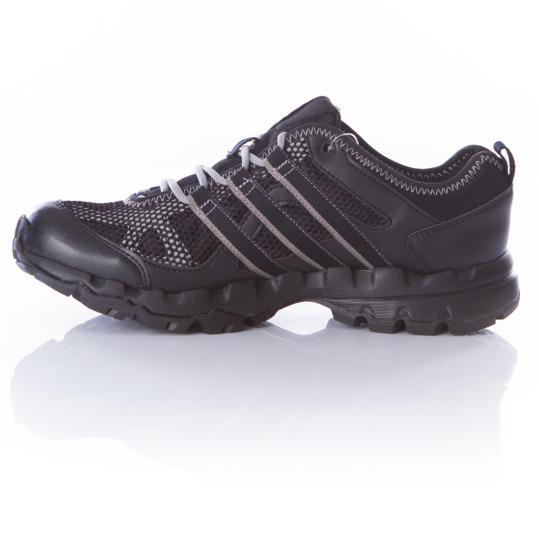 Zapatos Montaña ADIDAS SPORTS HIKER Hombre Gris Negro