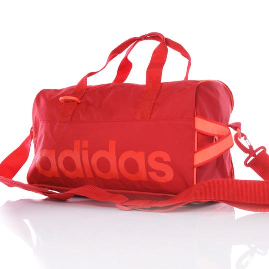 Bolsa Deporte ADIDAS Lin Per Mini Rojo
