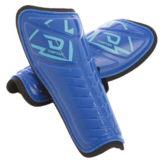 Espinillera DAFOR Niño Azul