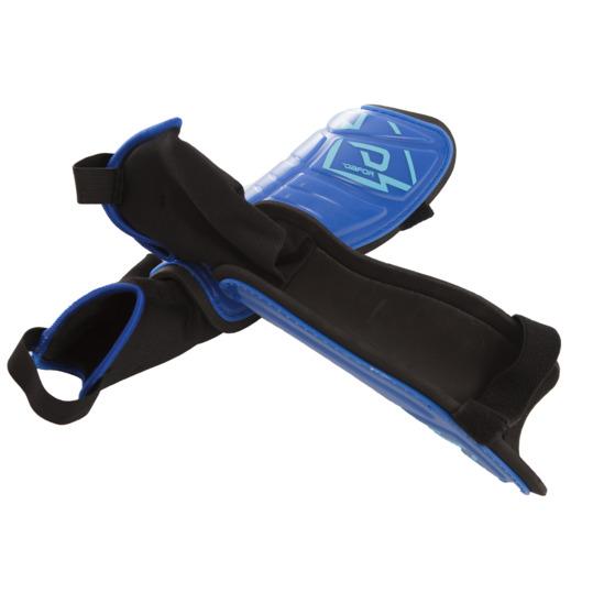 Espinillera Tobillera DAFOR Azul Hombre