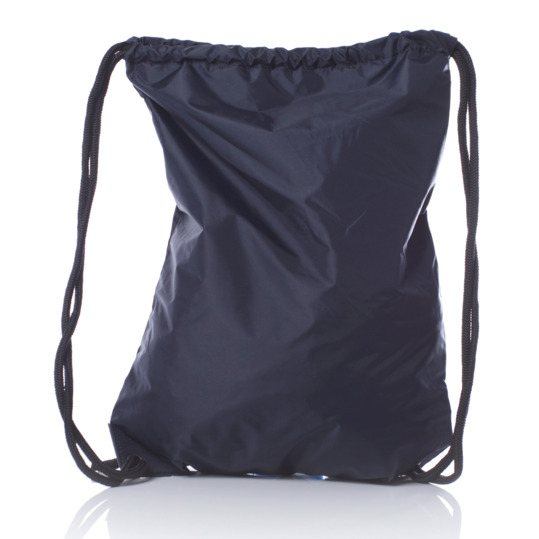 Gymsack NIKE Fundamentals Azul Marino