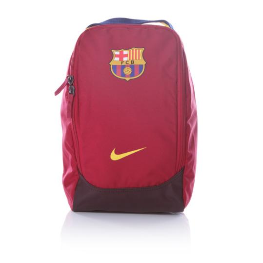 Zapatillero NIKE FC Barcelona Allegiance Granate