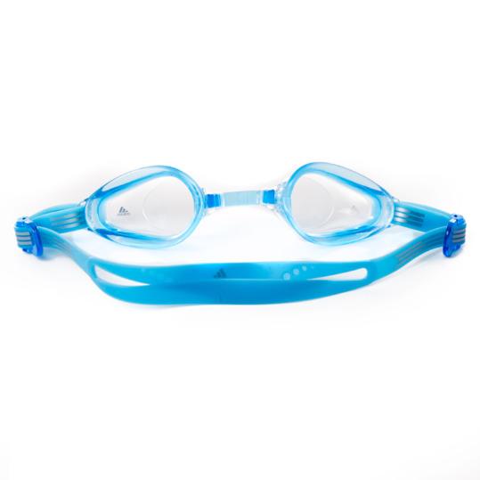 Gafas Natación ADIDAS Aquastorm Azul Hombre