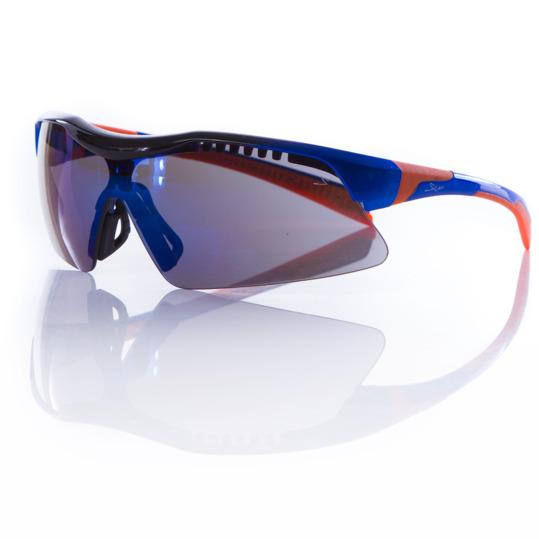 Gafas SILVER Multideporte Azul Naranja Unisex