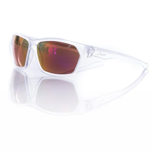 Gafas SILVER Moda Transparente Hombre