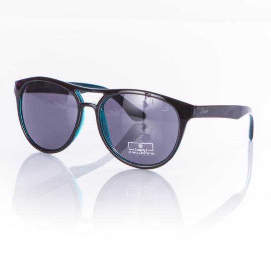 Gafas SILVER Moda Negro Azul Mujer