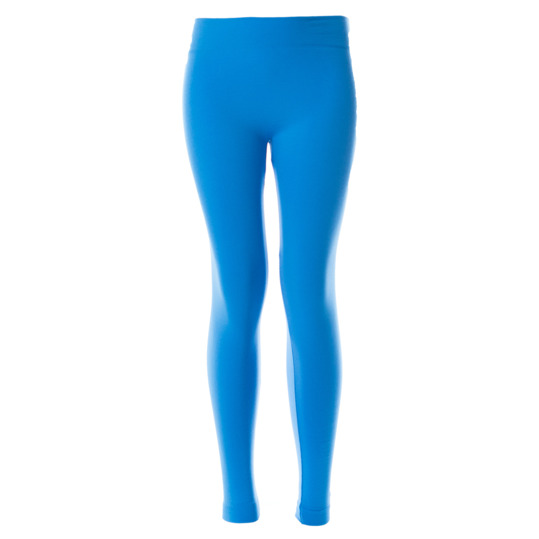 BRUGI Leggings Largo Blanco Niña (4-16)