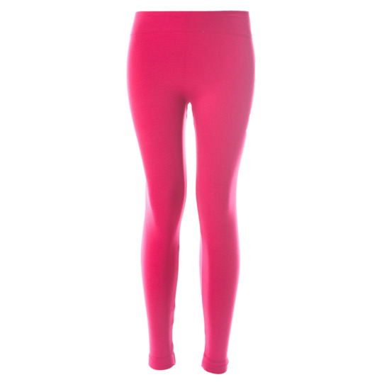 Leggings Largo Moda BRUGI Rosa Niña (6-12)