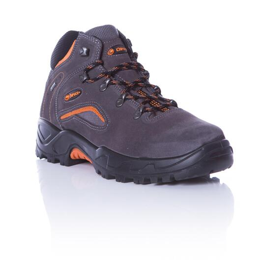Zapato Montaña CHIRUCA TURIA Hombre Gris