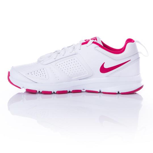 NIKE T-LITE Zapatillas Running Blancas Mujer