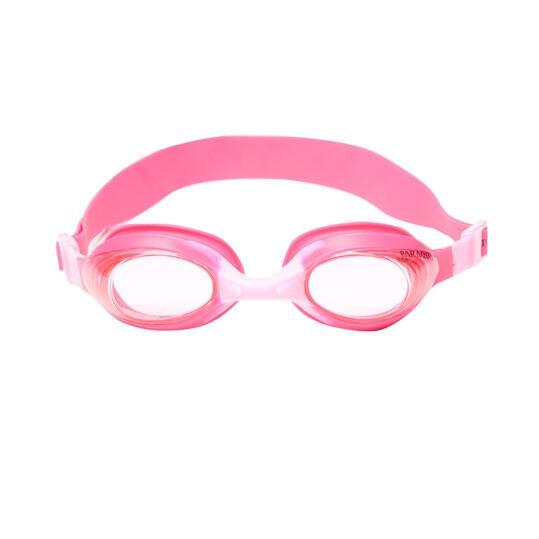 Gafas Natación PARAQUA Rosa Bebé