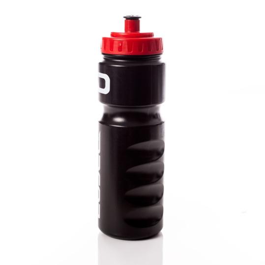 Bidón Agua DAFOR 750 ML Negro
