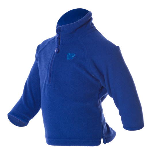 Polar UP Basic bebé (9m- 18m) en azul