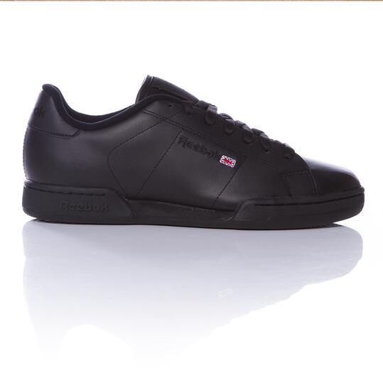 Zapatillas Moda REEBOK Npc Negro Hombre