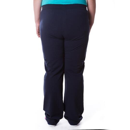 Pantalón Moda SILVER Esencia Lady Marino Mujer