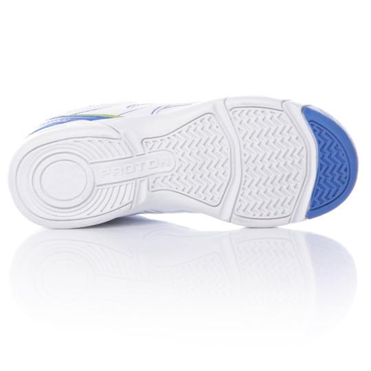 Zapatillas Tenis PRoToN Blanco Niño (28-35)