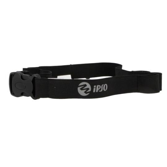 Cinturón Porta Dorsal Running IPSO Negro