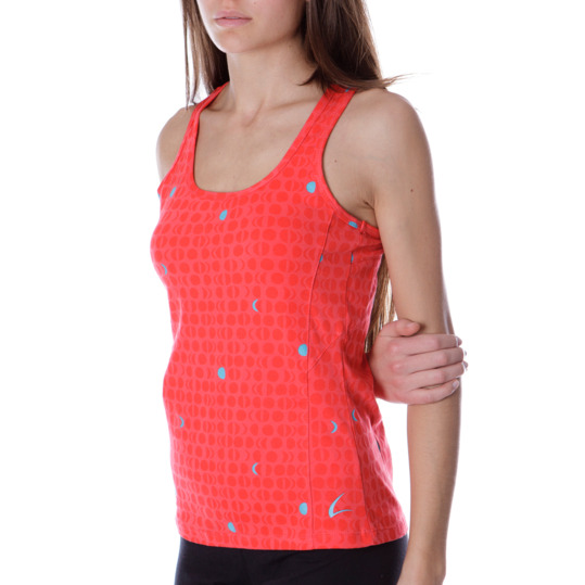 Camiseta Fitness ILICo Bronce Coral Mujer