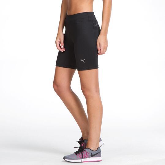 Pantalón Running PUMA Pe Negro Mujer