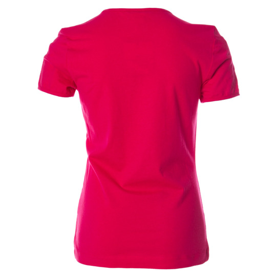 Camiseta Moda PUMA Fun Fucsia Niña (8-16)
