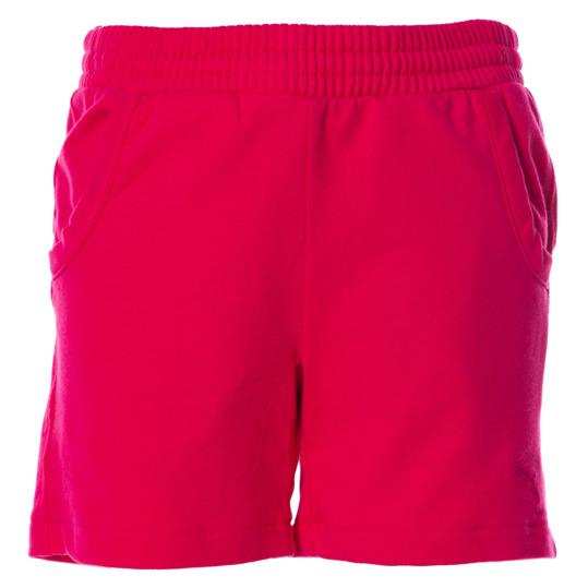 Pantalón Moda PUMA Fun Fucsia Niña (8-16)