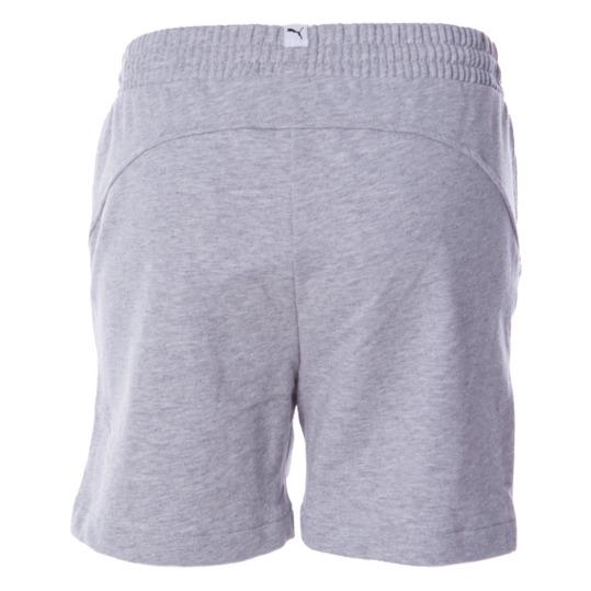 Pantalón Moda PUMA Fun Gris Niña (8-16)