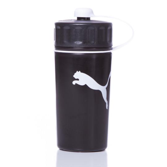 Bidón Fitness PUMA negro 500 ML