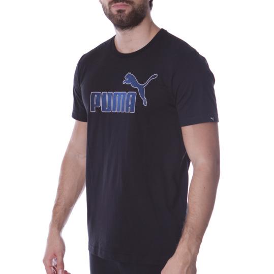 Camiseta Moda PUMA Fun Ka Negro Hombre