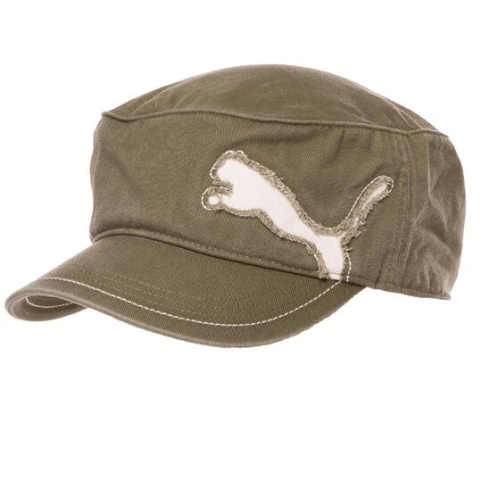 Gorra Moda PUMA Fairview Kaki