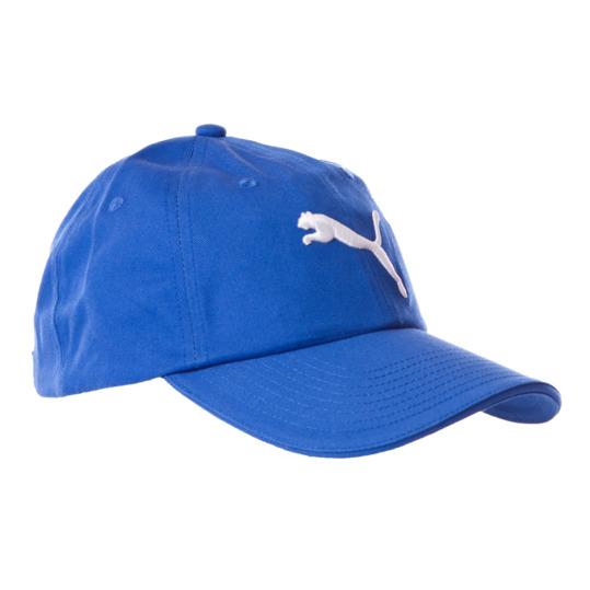 Gorra PUMA BASIC Azul Niño