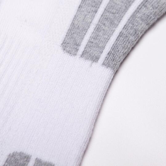 HEAD Calcetines Tenis Blancos