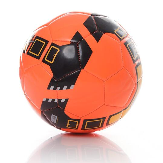 Balón Fútbol NIKE omni Rojo