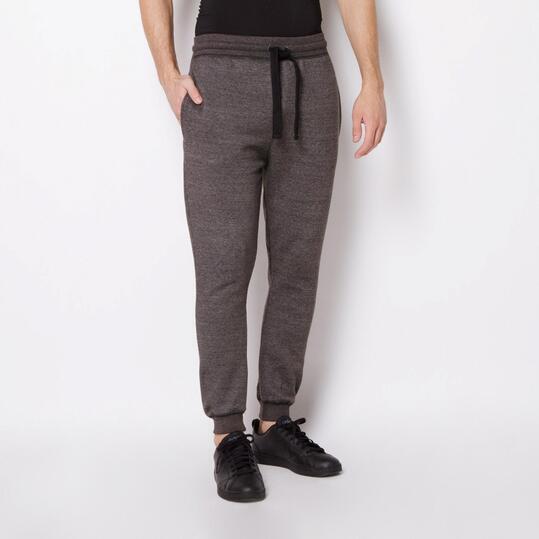 Pantalón Moda TRUNK & RooTS Donosti Gris Hombre