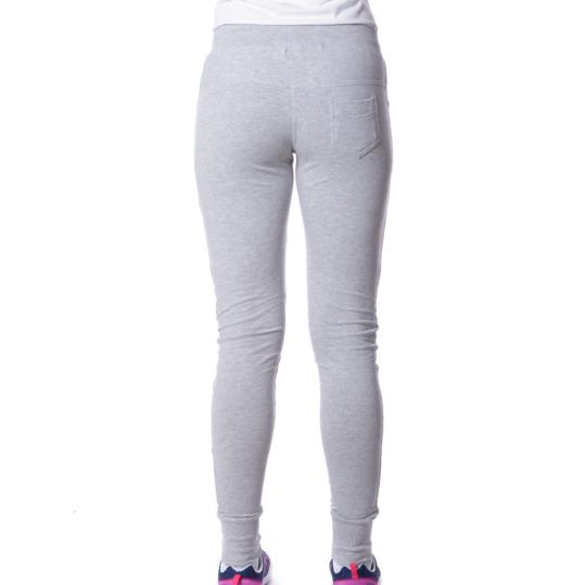 Pantalón Moda TRUNK & RooTS Ciar Gris Mujer