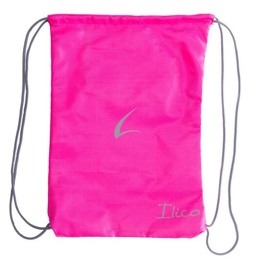 Gymsack ILICo Rosa Mujer