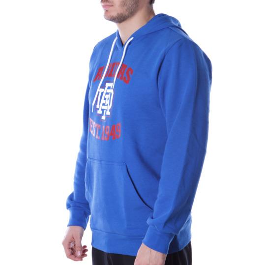Sudadera Moda  ADIDAS Azul Hombre
