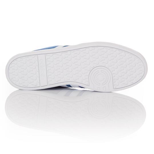 Zapatillas Moda ADIDAS Vlneo Court Azul Hombre