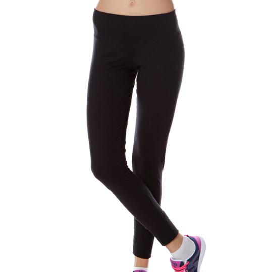 Mallas Fitness ADIDAS Ess Tight Negro Mujer