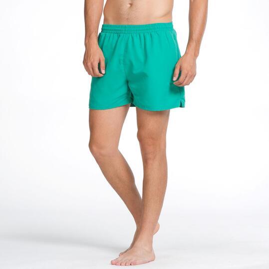 Bañador UP Verde Hombre