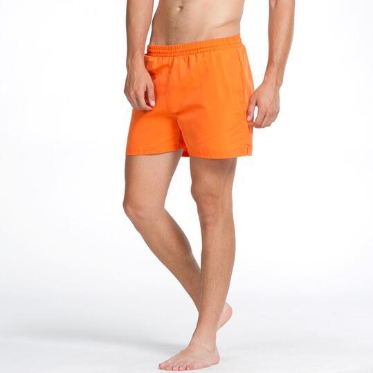 Bañador UP Naranja Hombre