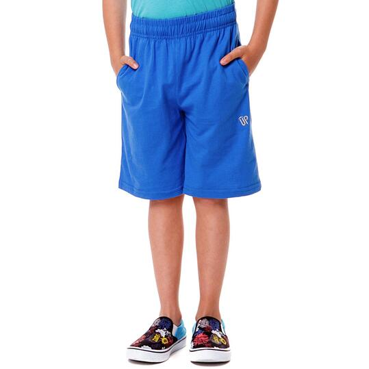 Pantalón UP Royal Niño (2-8)