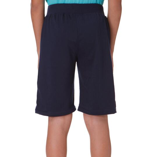 Short Moda UP Basic Marino Niño