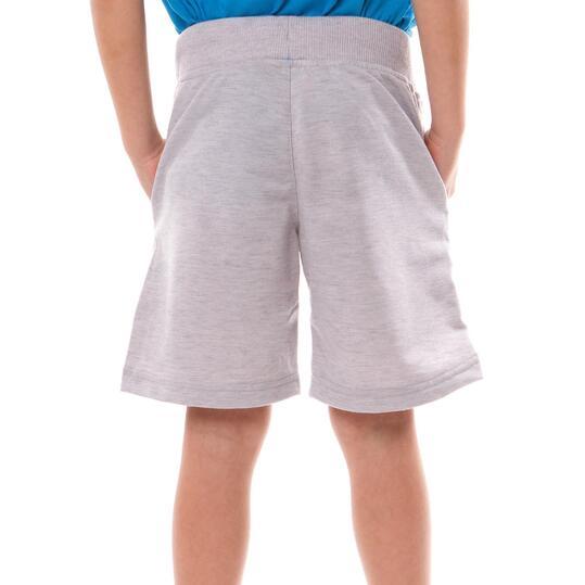 Pantalón UP Gris Vigoré Niño (2-8)