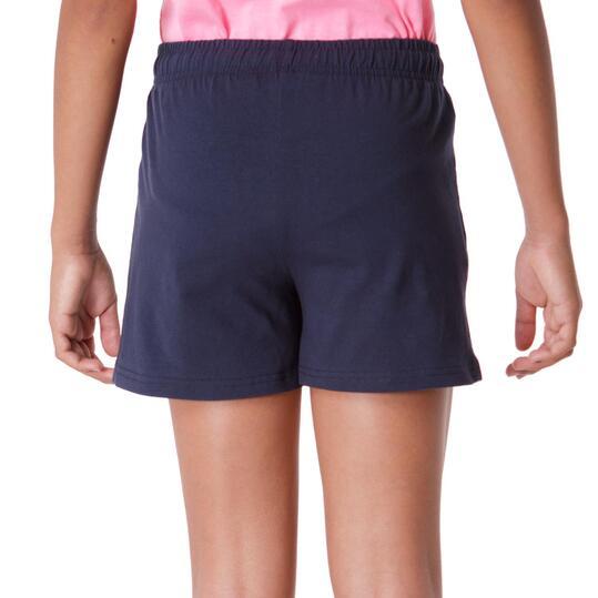 Pantalón UP Azul Marino Niña