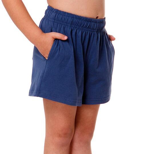 Pantalón UP Azul Niña (2-8)