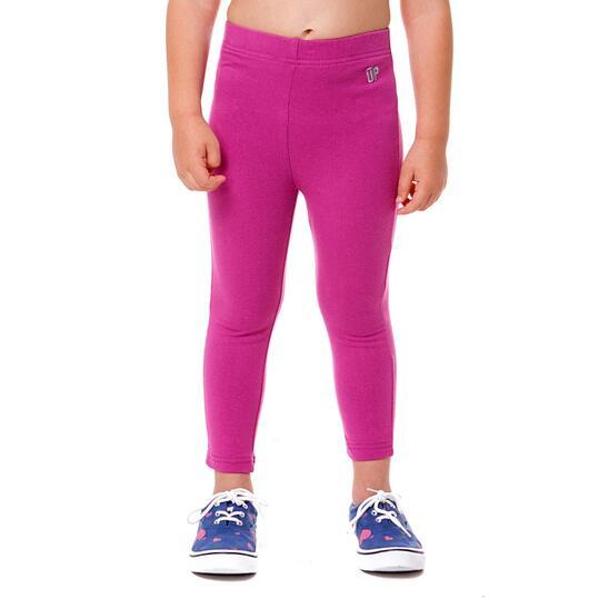 Pantalón Moda UP Morado Niña (2-8)